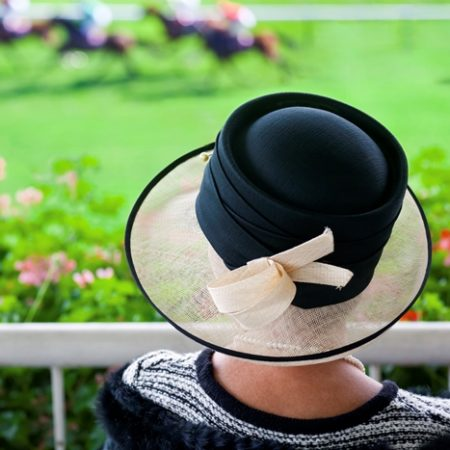 Does The Kentucky Derby Bring Out The Gambler In You?