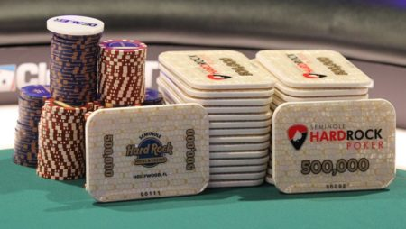 Noteworthy Moments From The Seminole Hard Rock WPT Tourney