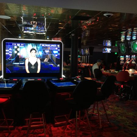 Dania Casino Promotes Video Poker, Electronic Games
