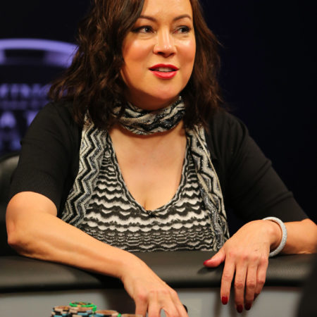 Is Jennifer Tilly An Actress Or Professional Poker Player?