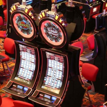 Gambling Scorecard: Seminole Hard Rock Collects $579 Million, Versus $578 Million For Eight South Florida Racetrack Casinos