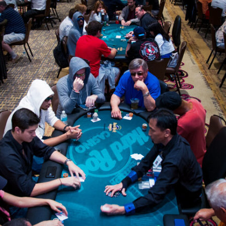 What Make A Poker Room Good? A Lot Of Little Things…