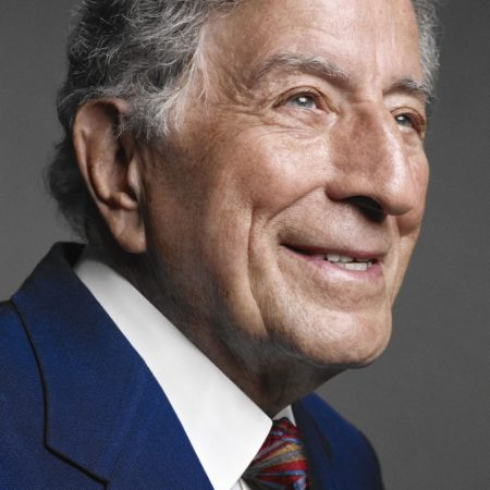 """Tony Bennett """"I Left My Heart Tour"""" Comes to Hard Rock Live Hollywood"""