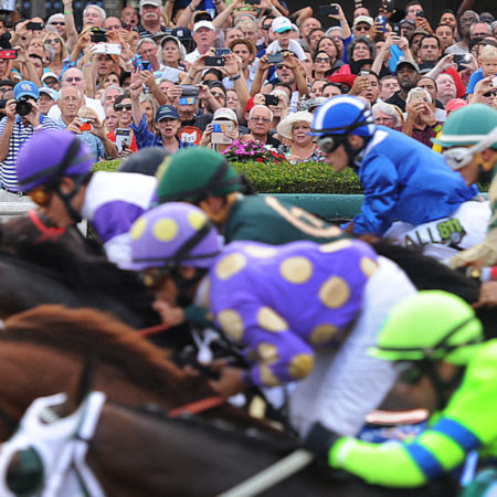 Florida Derby: Food, Hats And Events