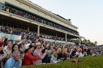 World's Richest Thoroughbred Horse Race Comes Back To Miami