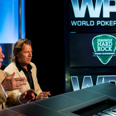 """World Poker Tour Branches Out (Emphasis On """"World"""")"""