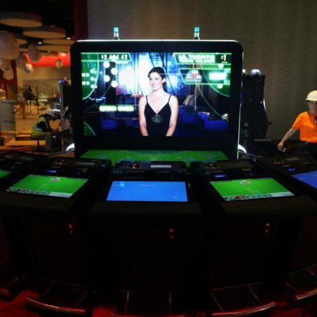 Look For Growth Of Electronic Table Games