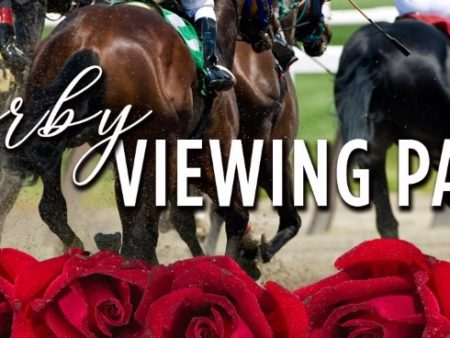 Kentucky Derby Viewing Party at Isle Casino Pompano Park