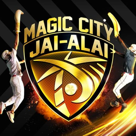 """World's Fastest Game"" Returns to Magic City Casino on July 3"