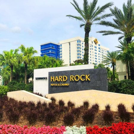 July Promotions Seminole Hard Rock Hotel & Casino Tampa