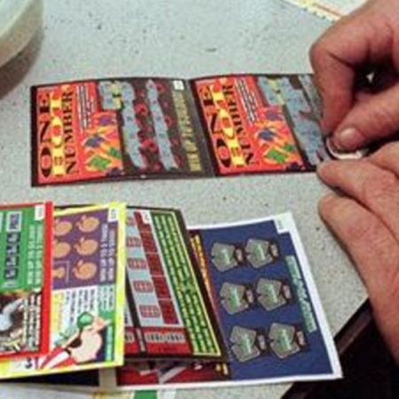 Cash Money Scratch-Off Winner Claims Top Prize