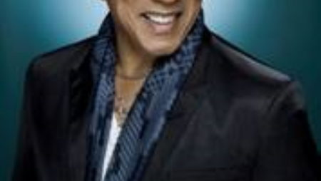 Smokey Robinson Coming to New Hard Rock Event Centerin Tampa