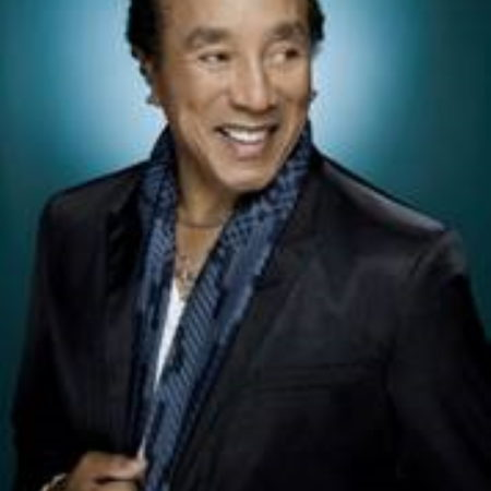 Smokey Robinson Coming to New Hard Rock Event Center in Tampa
