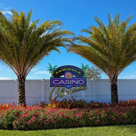 Seminole Classic Casino August 2019 Promotions