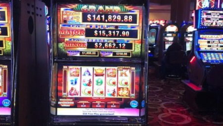 Jackpot!! South Florida Resident Wins $475,000 with $10 Bet