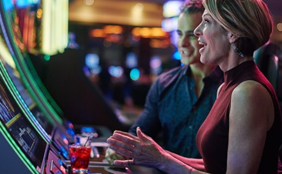 Three Lucky Guests Win Over $1.4 Million in Jackpots At Hard Rock Tampa
