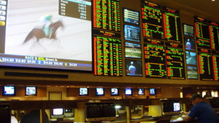 How U.S. States Benefit from Legal Sports Betting