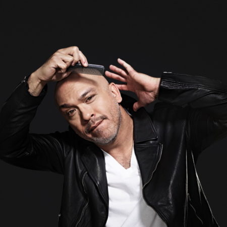 """Jo Koy's """"Just Kidding World Tour"""" Comes to Hard Rock Live"""
