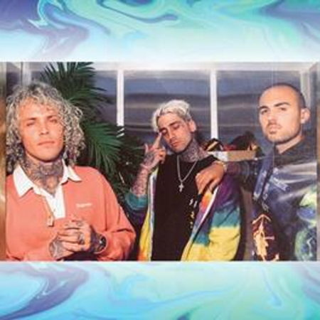 Cheat Codes Scheduled for Tampa Bay Daylife Pool Party