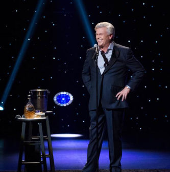 Comedian Ron White Will Return to Hard Rock Event Center