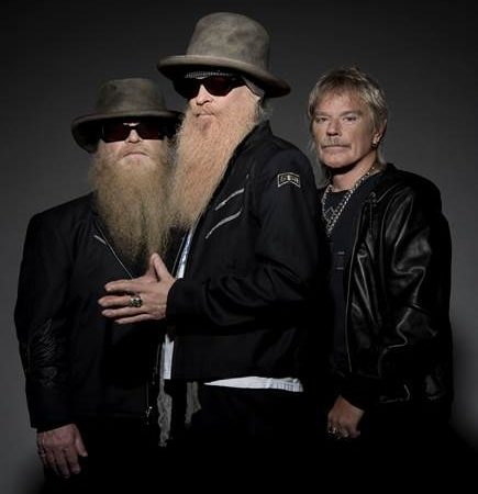 ZZ Top is Coming to Hard Rock Live Hollywood