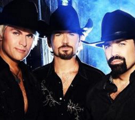 Seminole Casino Hotel Welcomes The Texas Tenors  Performing Live in Concert