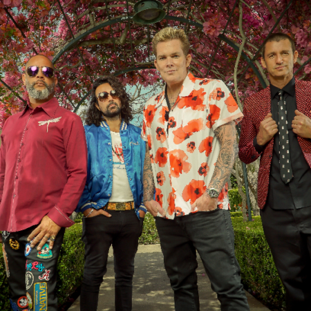 Sugar Ray to Perform Live at Hard Rock Event Center Tampa