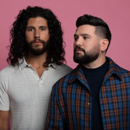 Dan + Shay are Coming to Hard Rock Live