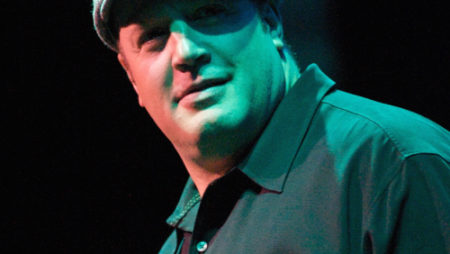 Kevin James is Coming to Hard Rock Live