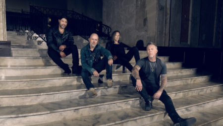 Metallica is Coming to Hard Rock Live