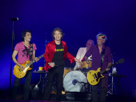 """The Rolling Stones Will Bring The """"No Filter"""" Tour to Hard Rock Live (Video)"""